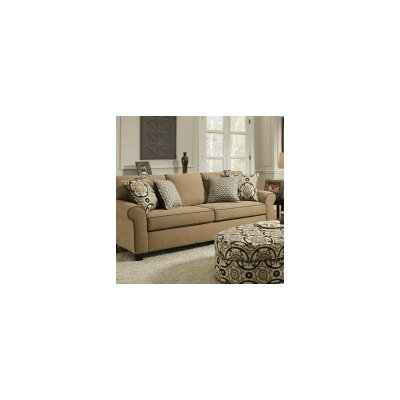 Three Posts Simmons Upholstery Westland Sofa