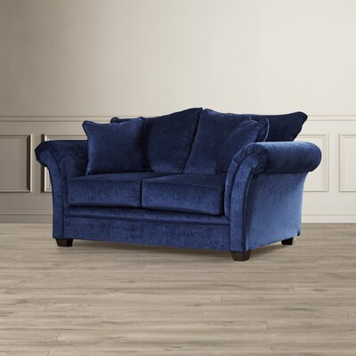 Three Posts Belmont Loveseat