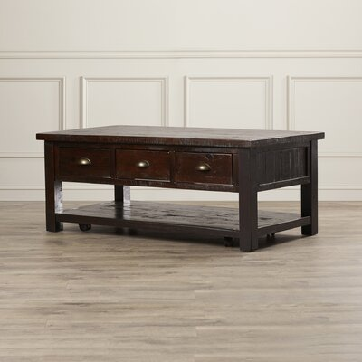 Jofran Prospect Creek Coffee Table