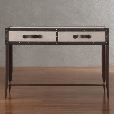 Three Posts Woodstock Console Table