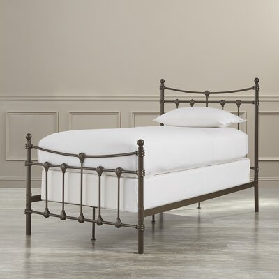 Three Posts Bensley Panel Bed