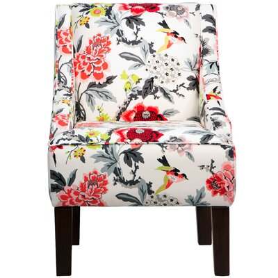 Three Posts Manorville Arm Chair