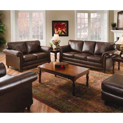 Three Posts Duwayne Sleeper Living Room Collection