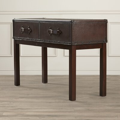 Three Posts Plaistow Console Table