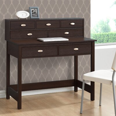 Three Posts Holbrook Writing Desk with..