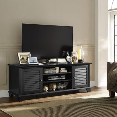 Three Posts Hunterstown TV Stand