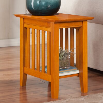 Three Posts Danube Side Table