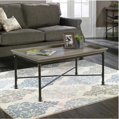 Three Posts Oakside Coffee Table