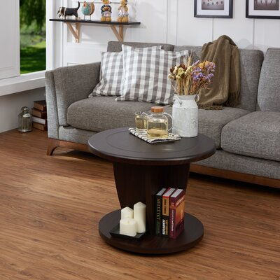 Three Posts Urbana Coffee Table
