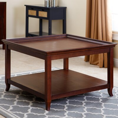 Red Barrel Studio Lindenwood Coffee Table