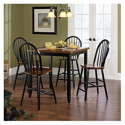 Three Posts Lamantia 5 Piece Dining Set