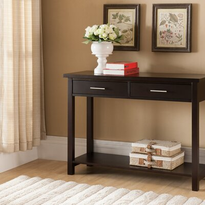 Three Posts Arlington Console Table