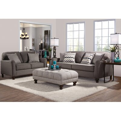 Three Posts Serta Upholstery Bilbrook Sofa