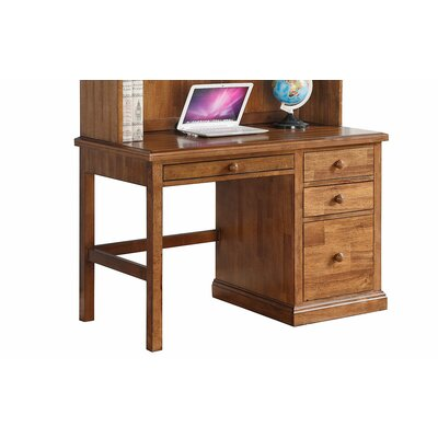 Three Posts Courtdale Writing Desk Image