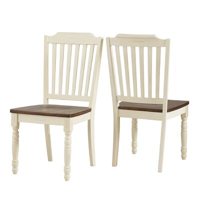 Three Posts Westlund Side Chair (Set of 2)