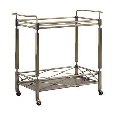 Three Posts Connolly Serving Cart