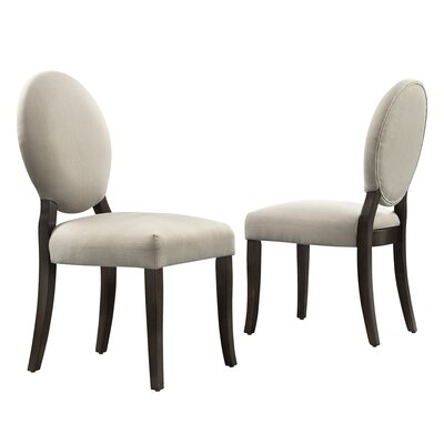 Three Posts Drayton Side Chair (Set of 2)