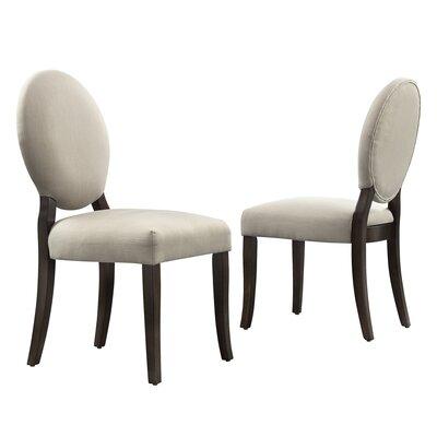 Three Posts Drayton Side Chair (Set of 2)