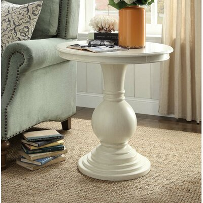 Three Posts Loganville End Table