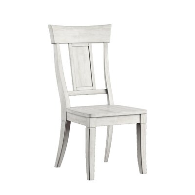 Three Posts Back Bay Side Chair (Set of 2)