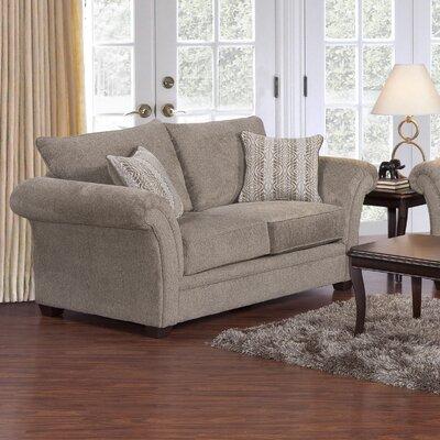 Three Posts Serta Upholstery Belmont LoveseatReviewsWayfair