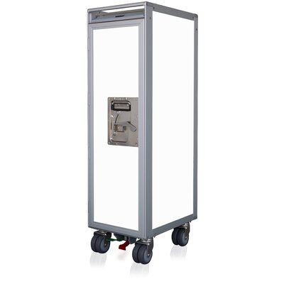 MySky SkyCart Serving Cart