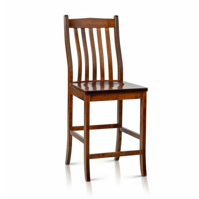 Summit Furnishings Counter Height Side Chair
