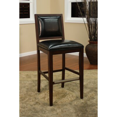 American Heritage Bryant Bar Stool (Set of 2)