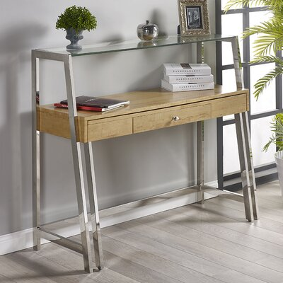 Turnkey Products LLC Kenzie Credenza Desk
