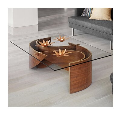 MacMaster Wave Coffee Table