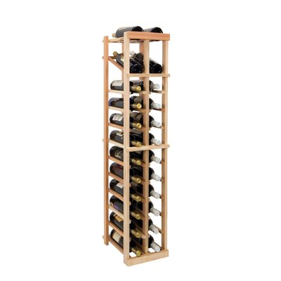 Wine Cellar Innovations Vintner Series 24 Bottle Floor Wine Rack