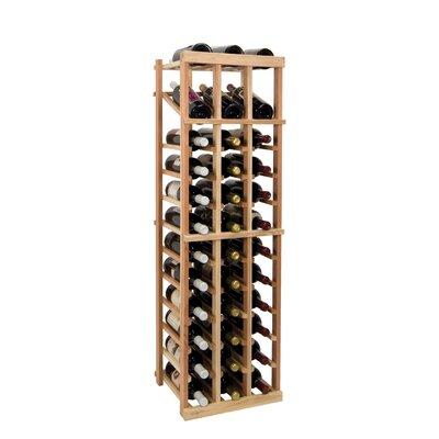 Wine Cellar Innovations Vintner Series 36 Bottle Floor Wine Rack