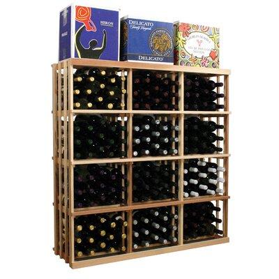 Wine Cellar Innovations Vintner Series 180 Bottle Floor Wine Rack