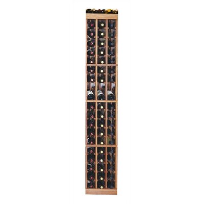 Wine Cellar Innovations Designer Series 57 Bottle Floor Wine Rack