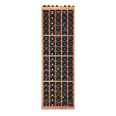 Wine Cellar Innovations Designer Series 100 Bottle Floor Wine Rack
