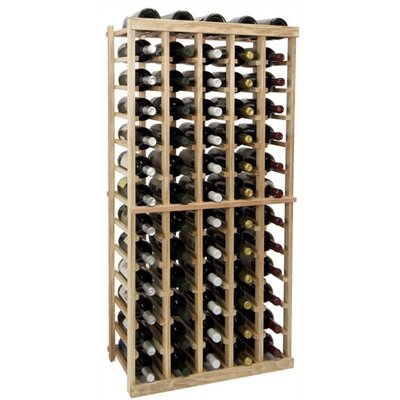 Wine Cellar Innovations Vintner Series 65 Bottle Floor Wine Rack