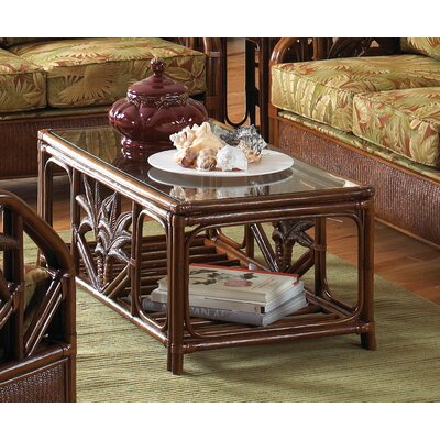 Bay Isle Home Cypress Coffee Table