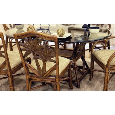 Bay Isle Home Cypress Dining Table