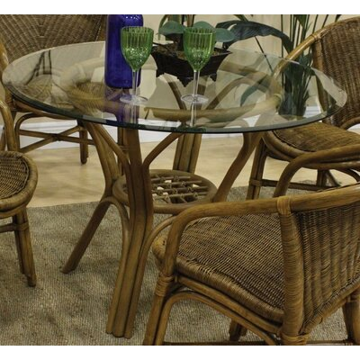 Bay Isle Home Sophornitella Dining Table