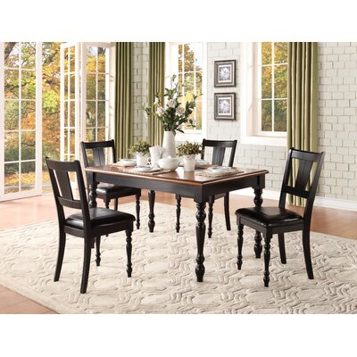 Homelegance Laurel Grove Dining Table