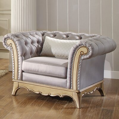Astoria Grand Bainbridge Arm Chair