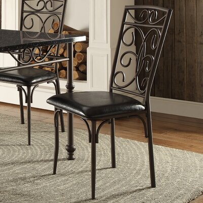 Homelegance Dryden Side Chair (Set of 4)