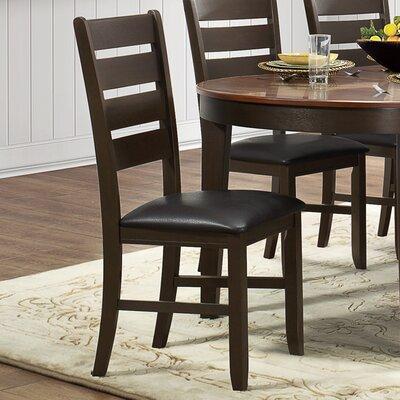 Homelegance Grunwald Side Chair (Set of 2)