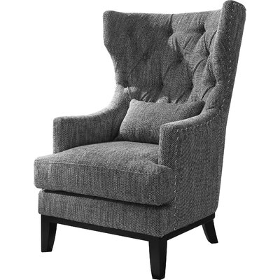 Alcott Hill Dannemora Arm Chair