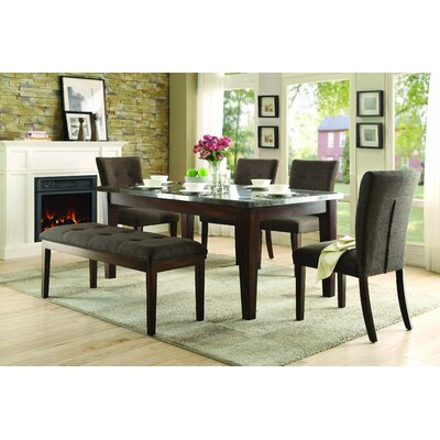 Homelegance Dorritt Dining Table