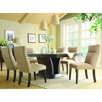Homelegance Avery Extendable Dining Table Image