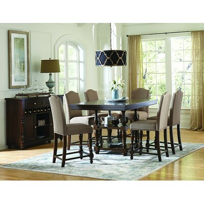 Homelegance Benwick 7 Piece Dining Set