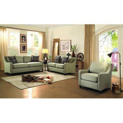 Homelegance Gretna Living Room Collection Wayfair