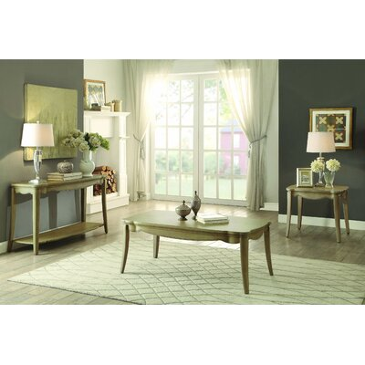 Homelegance Ashden Coffee Table Set
