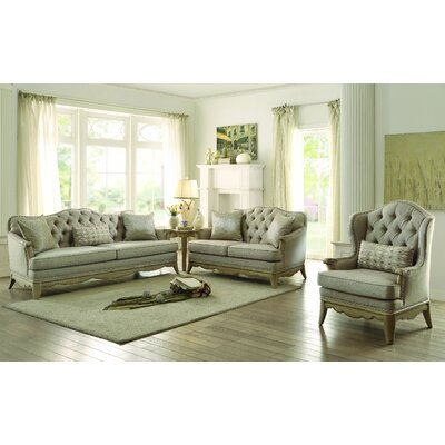 Homelegance Ashden Living Room Collection
